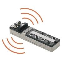 SAI AU PROFIBUS-DP Wireless