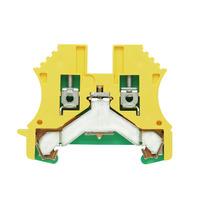 Modular PE terminal blocks