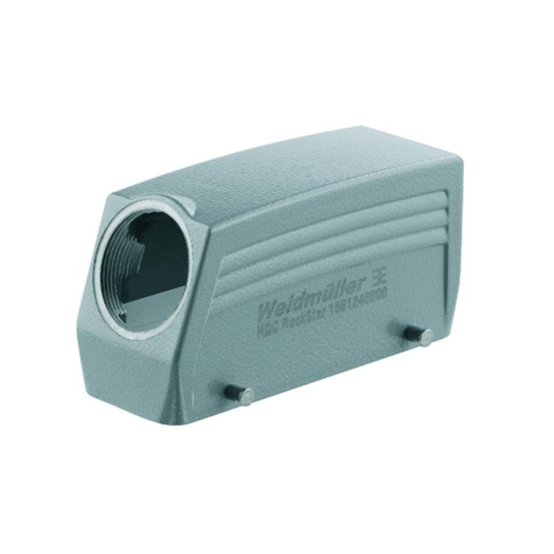 RockStar® IP65/NEMA, típus: 12, 4X ház