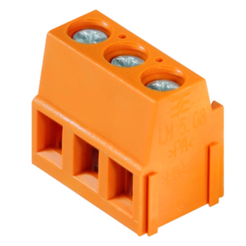 2,5 mm² (AWG 14) - Raster 5,00 / 5,08 mm - LM 5,00 / 5,08