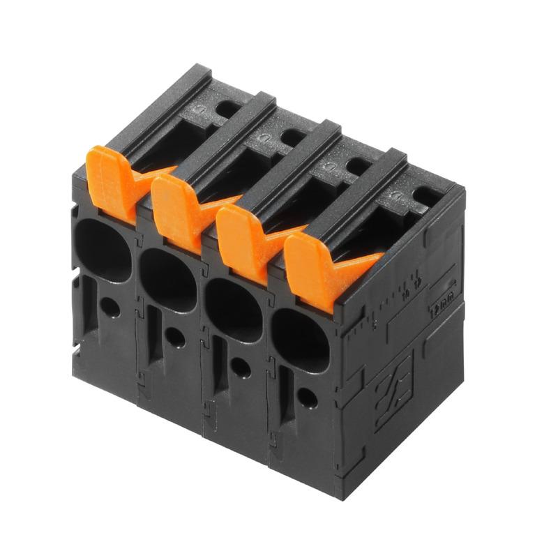 6 mm² (AWG 8) - Raster 7,50 mm - LLF 7.50