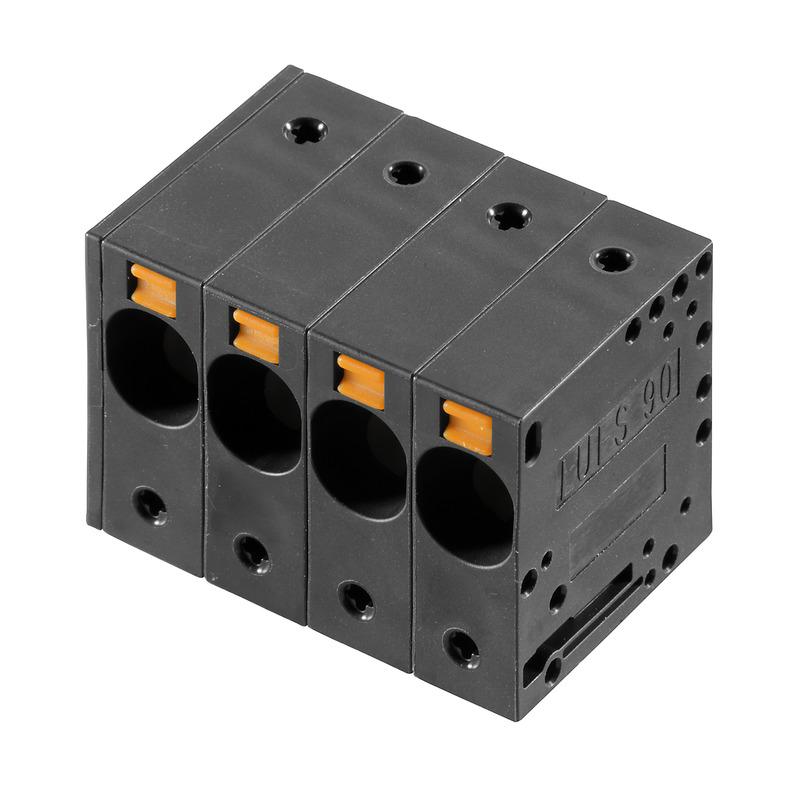 LUFS 10.00/04/90V 5.0SN BK BX