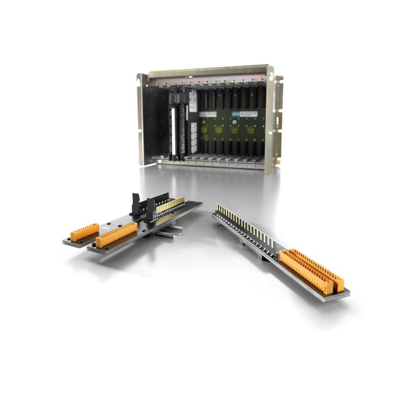 Adaptors for Rockwell PLC5