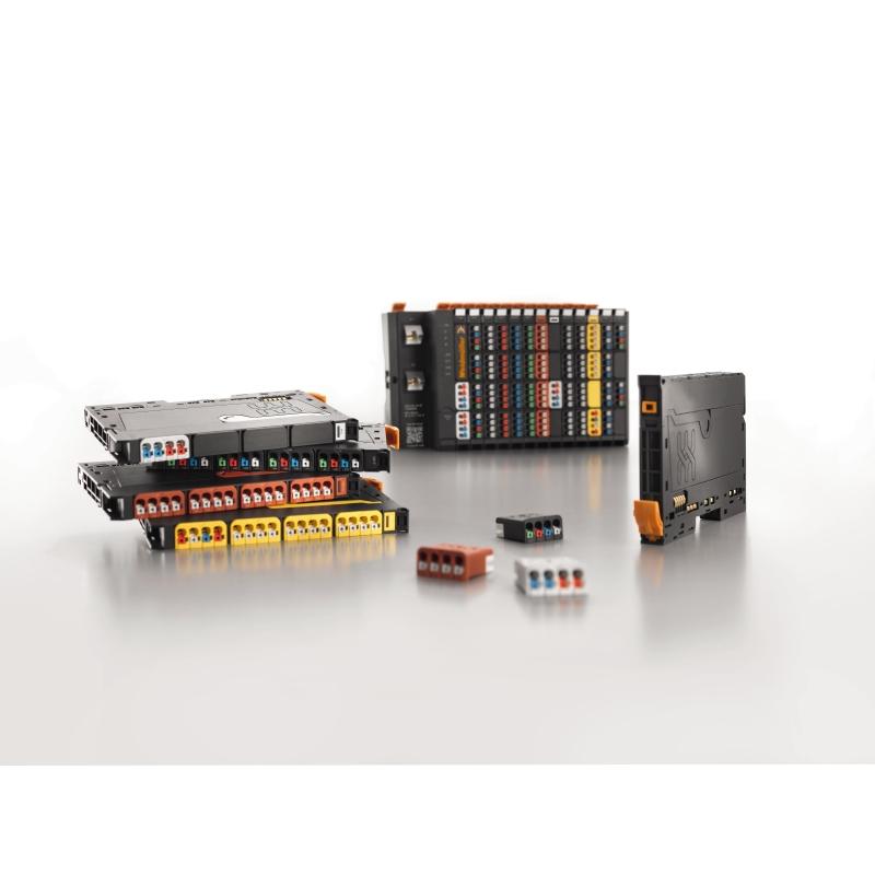 I/O System IP20 - u-remote