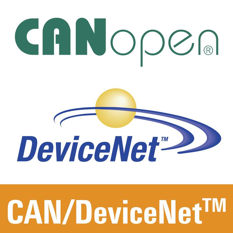 CANopen / DeviceNet