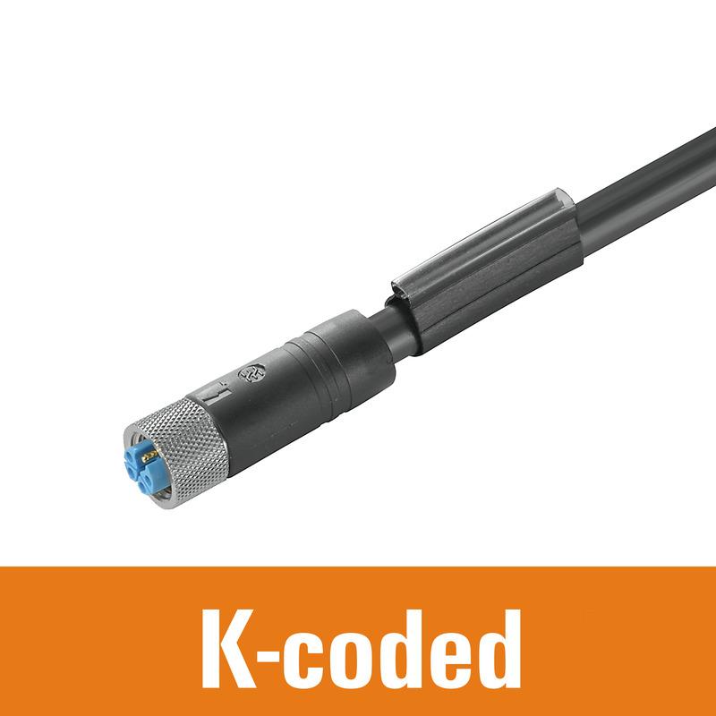 K-Codiert