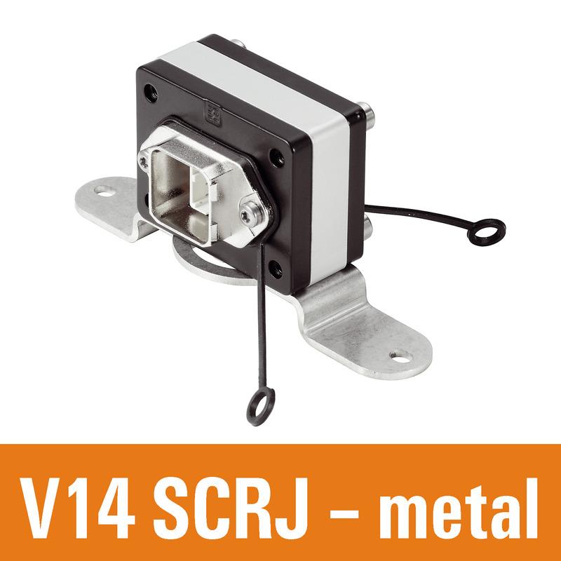 V14 SCRJ - metal