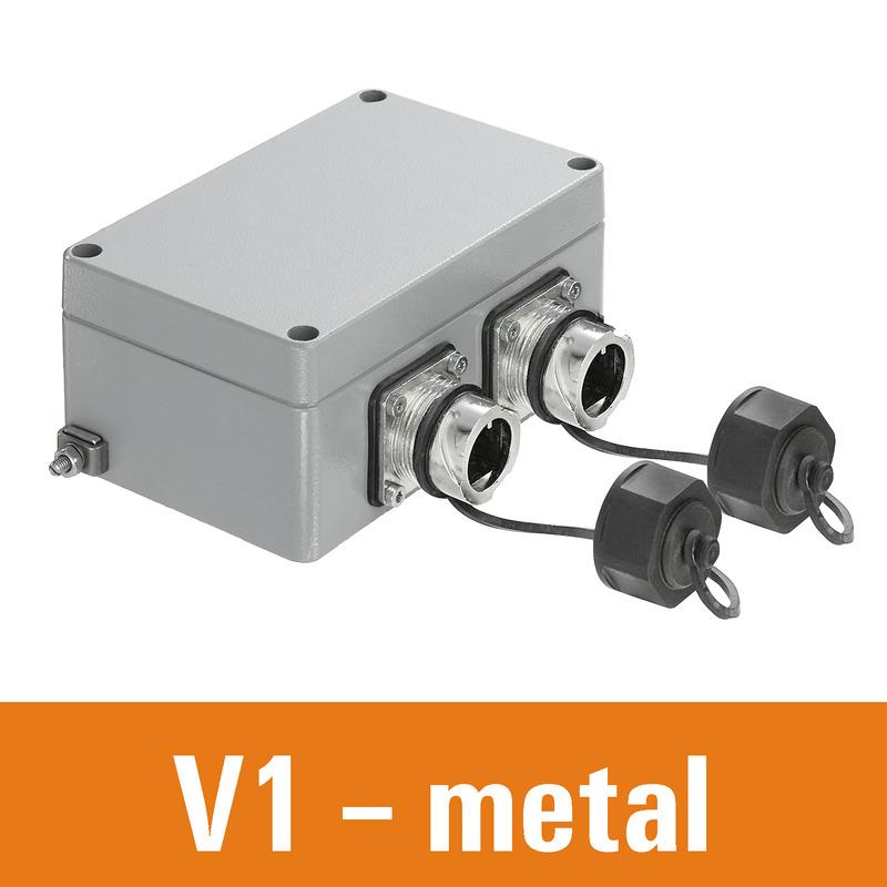 V1 - metal