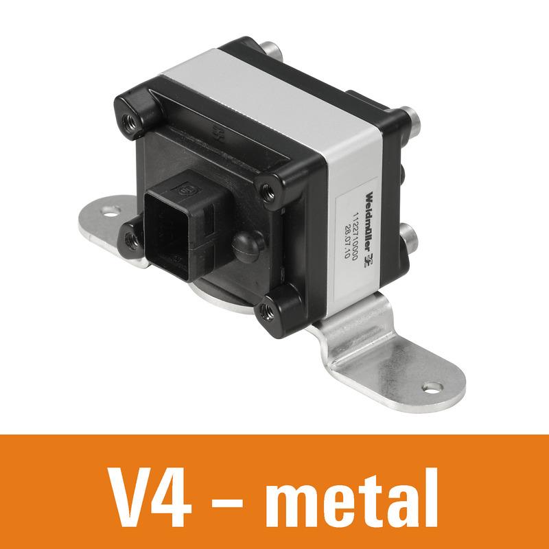 V4 - metal