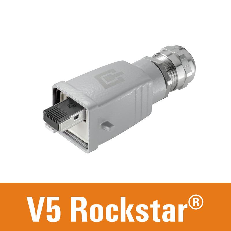 V5 Rockstar<sup>®</sup>