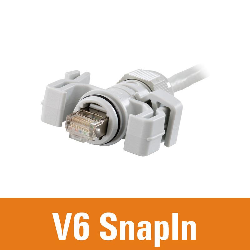 V6 SnapIn