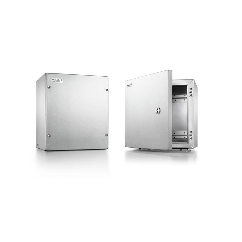 Klippon® EBi – for harsh industrial environments