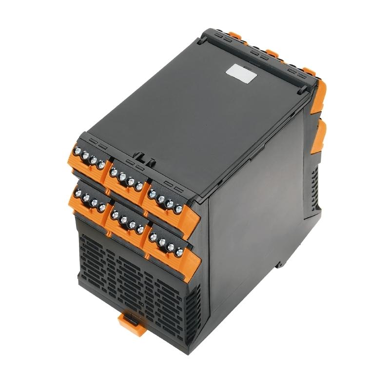 CH20M67 - modulares Einbaugehäuse, Baubreite 67,5 mm
