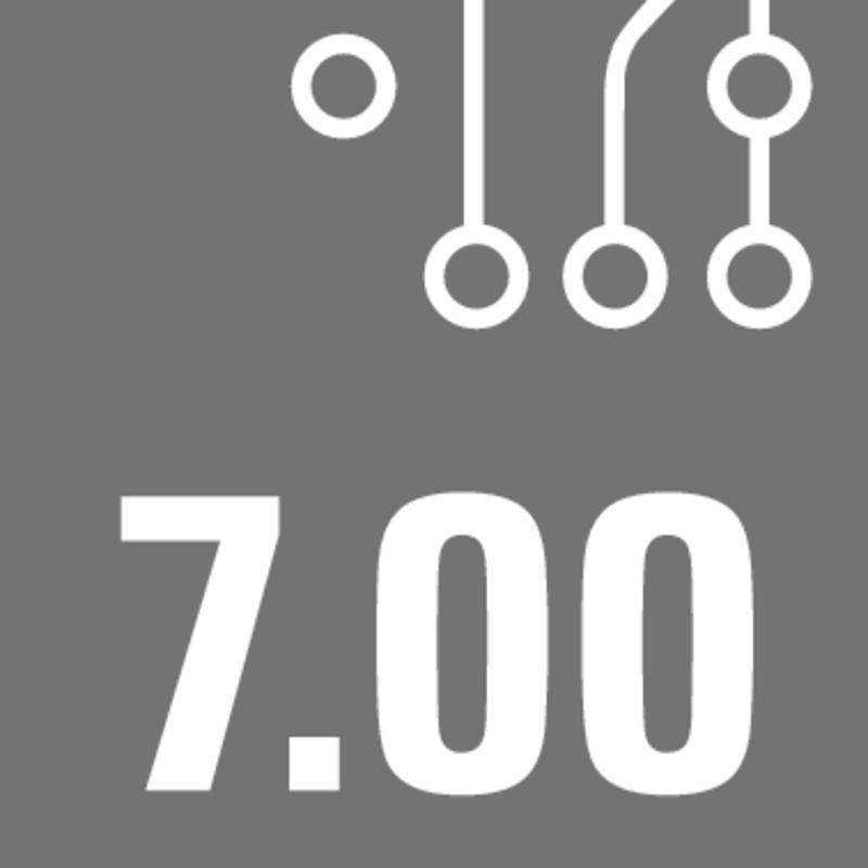 Leistungssteckverbinder - Raster 7,00 mm - Serie STV