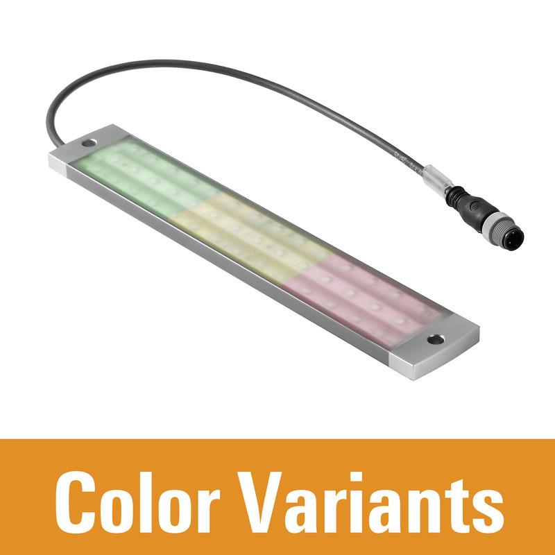 WIL-Farbvarianten