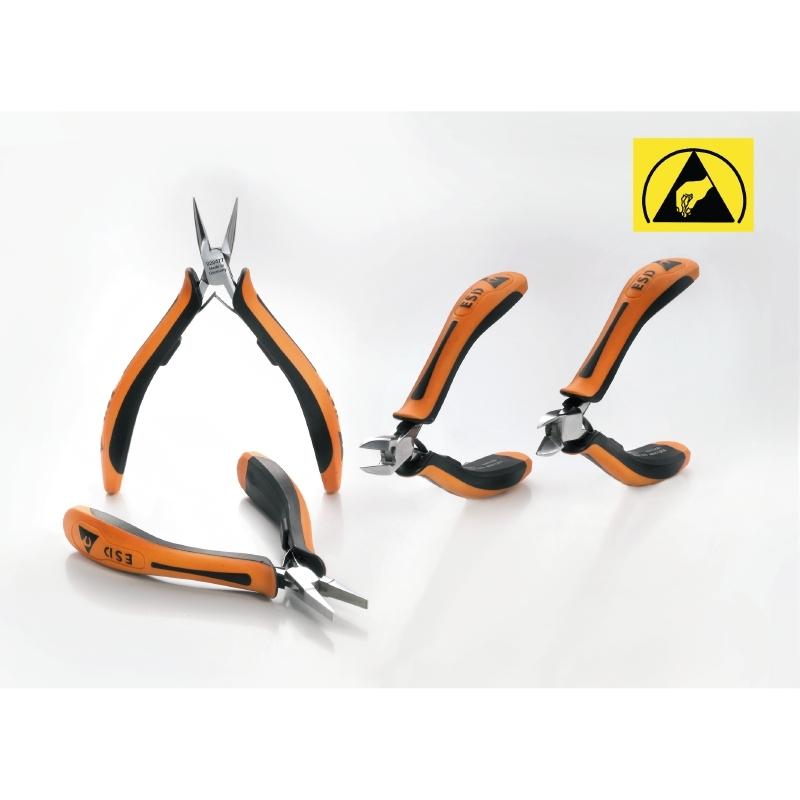 ESD pliers