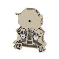 50 PCS WEIDMULLER  WSI 6//LD  1011300001  10-36VAC//DC LOW LEAK CURRENT