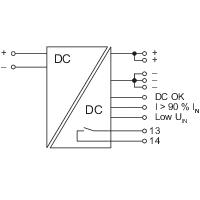 Switching symbol
