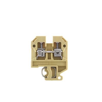 Thermocouple terminal blocks