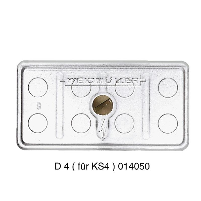 D4 KS4 TP
