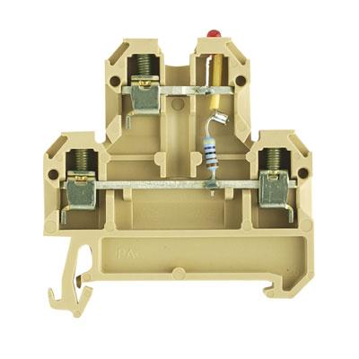DK 4/35 LD 24VDC CSA A2