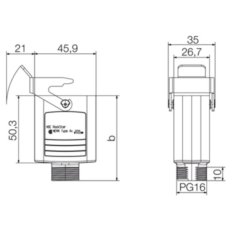 HDC HQP KOLU 1PG16