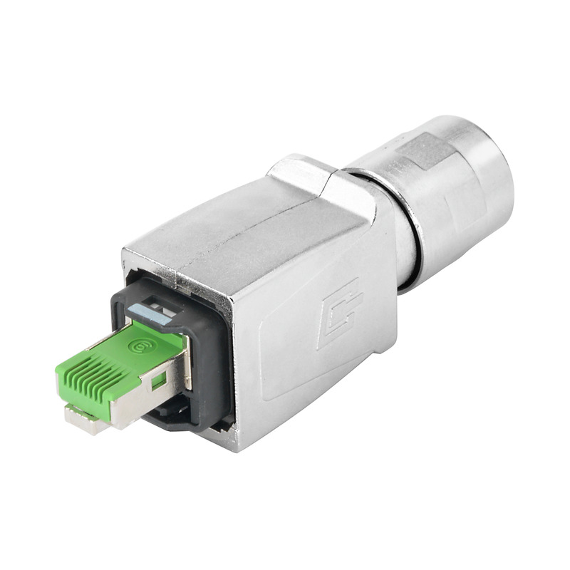 IP67 connectors