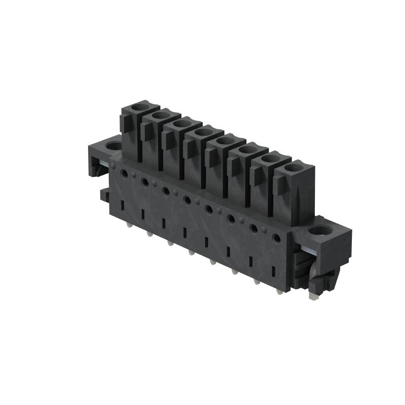 BCL-SMT 3.81/06/180LFI 1.5SN BK BX