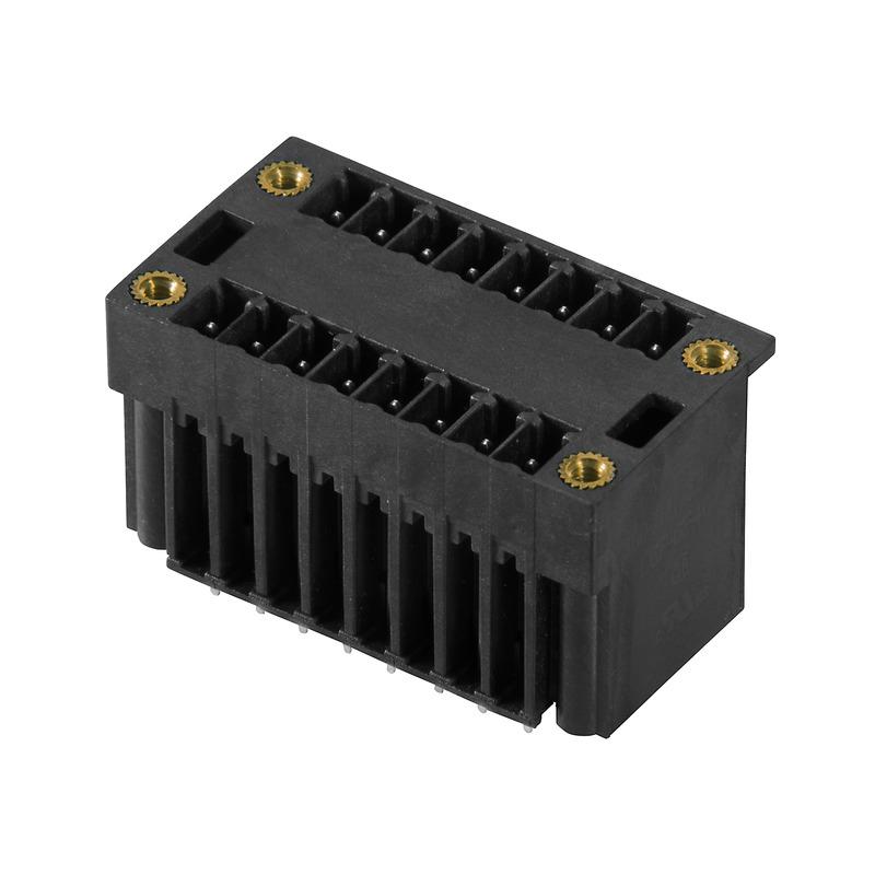 SCD-THR 3.81/22/180F 3.2SN BK BX