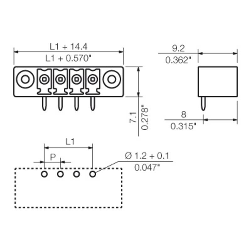 SC 3.81/09/270F 3.2SN OR BX