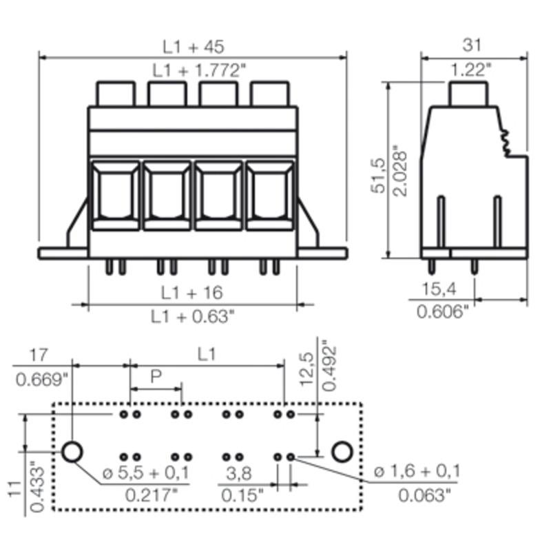 LXXX 15.00/02/90F 4.5SN BK BX