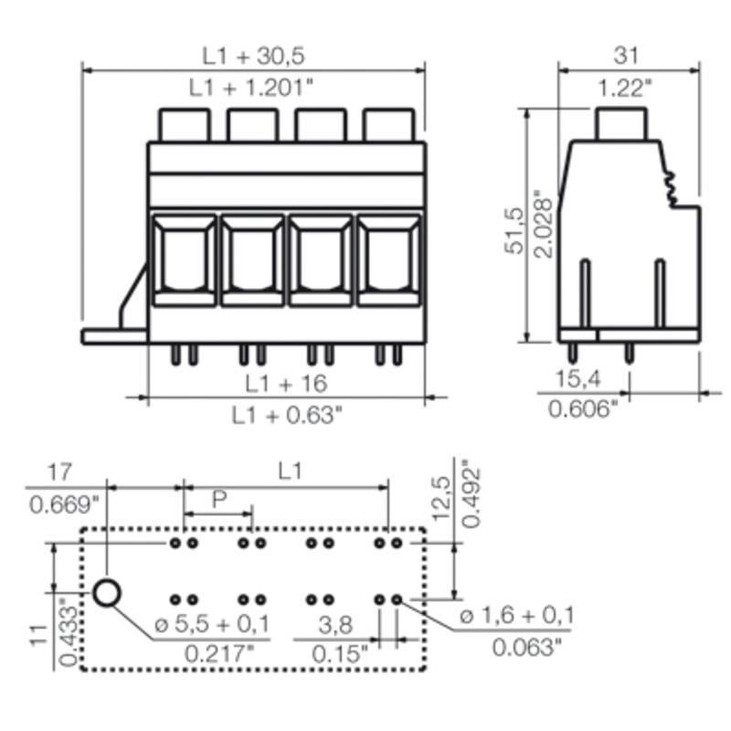 LXXX 15.00/02/90FL 4.5SN BK BX