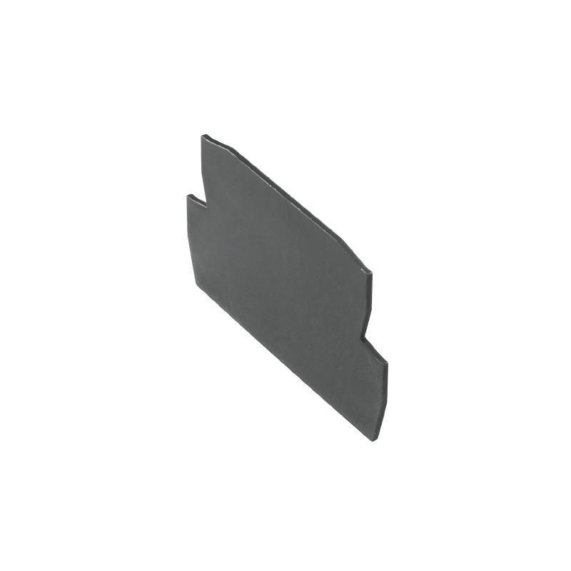 Zubehör (VSSC  Abschlussplatten)