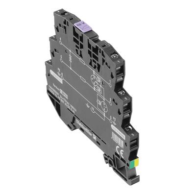 VSSC6 CL 48VAC/DC 0.5A