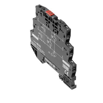 VSSC6SLFGLD24VAC/DC0.5A