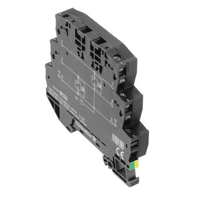 VSSC6 GDT 240VAC/DC20kA
