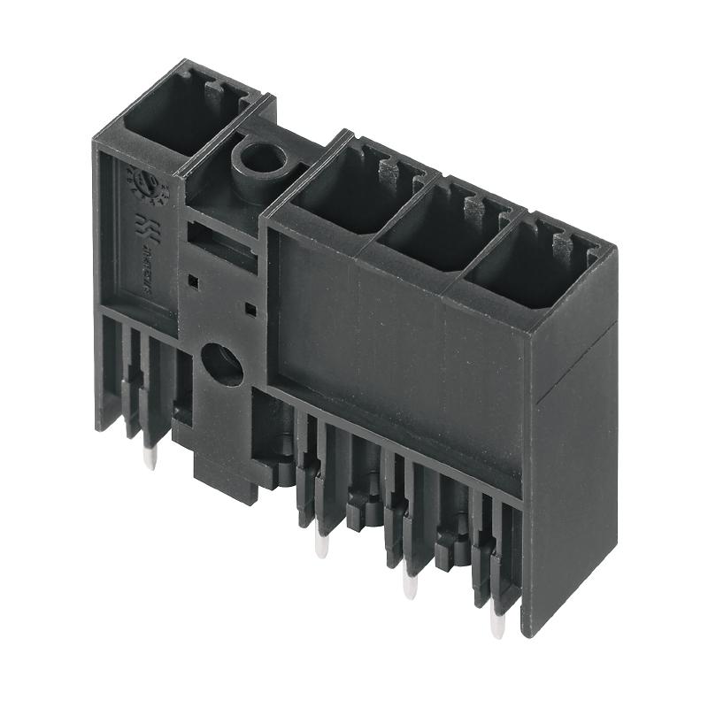 SV 7.62HP/02/180MF2 3.5SN BK BX