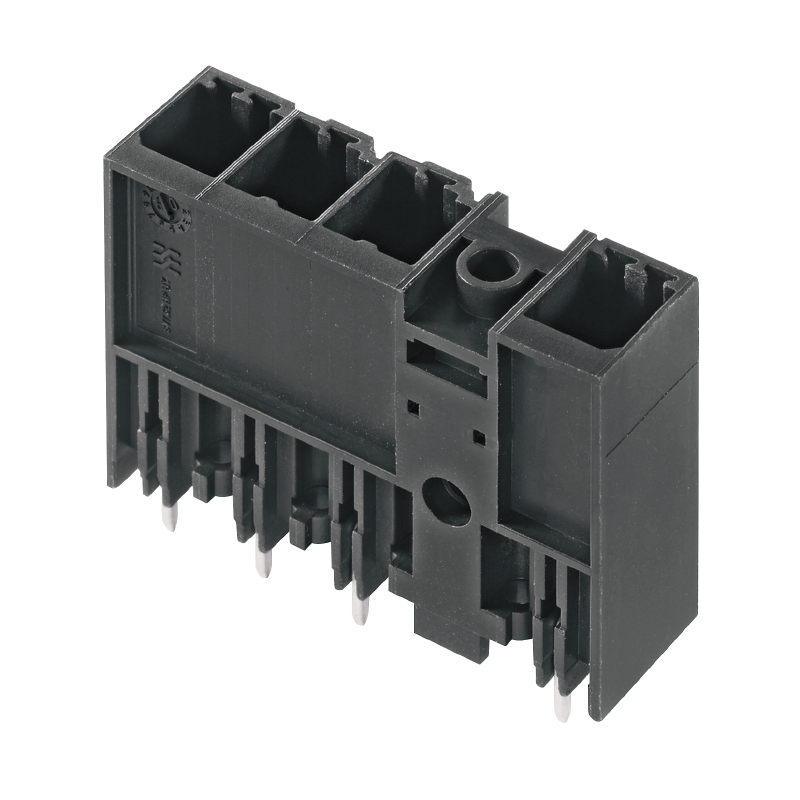 SV 7.62HP/05/180MF4 3.5SN BK BX