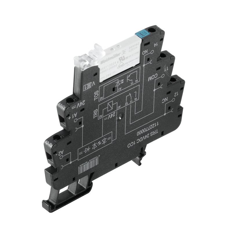 TRS 24VDC 1CO