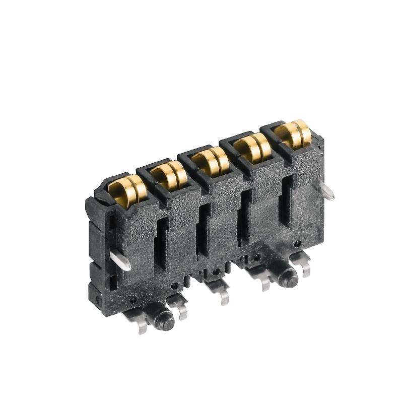SR-SMD 4.50/05/90LF 1.5AU BK BX
