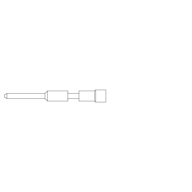 SAI-M23-KSC-0,25-1.0