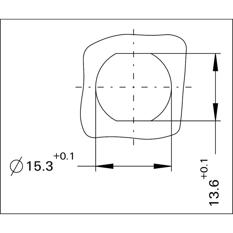 SAIE-M12B-5-2.0V-HW-PG9