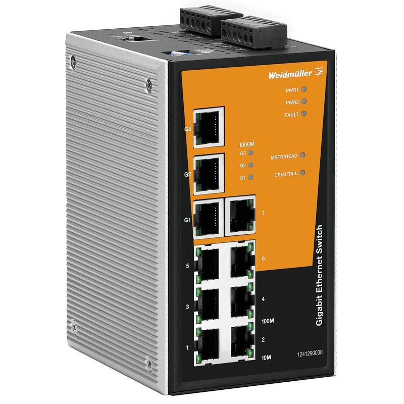 IE-SW-PL10M-3GT-7TX