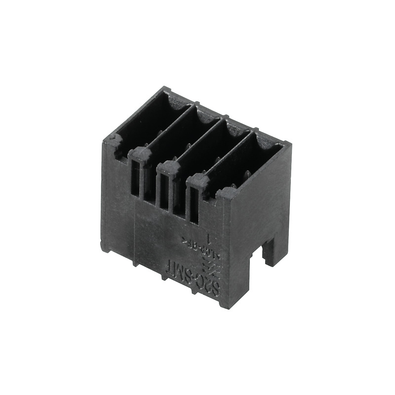 S2C-SMT 3.50/08/180G 1.5SN BK BX