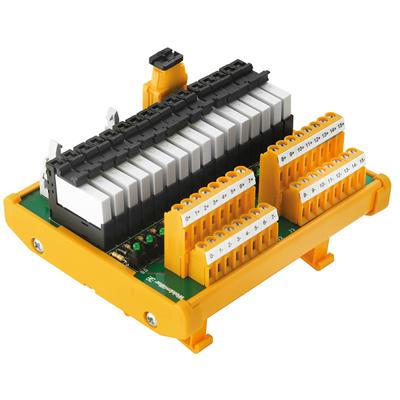 RSM-16DI 24VDC S