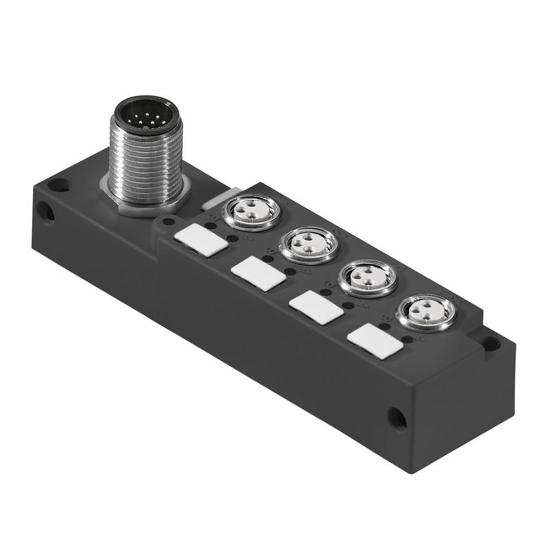 SAI-4-S12 M8 L 1:1