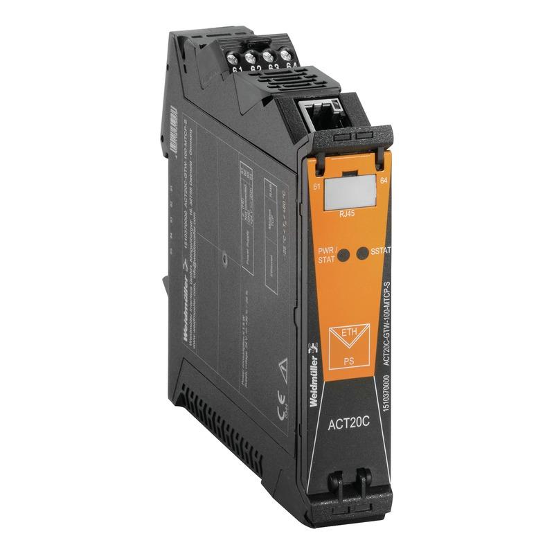 ACT20C-GTW-100-MTCP-S