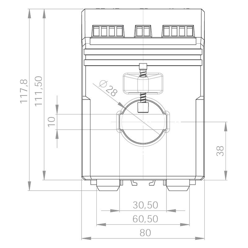 CMA-3151-250-AO-24DC-05