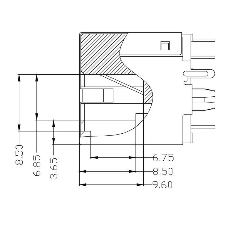 RJ45G1 R1V 3.3N4YG/YG TY