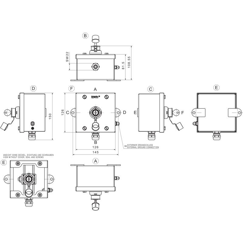 KLIPPON CS STB 1-1